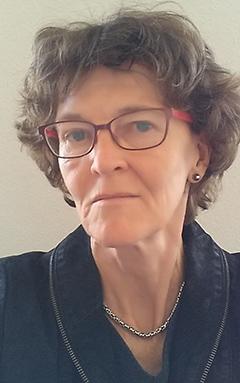 Tenna Pedersen